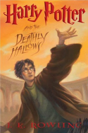 Harry Potter & the Deathly Hallows by J. K. Rowling