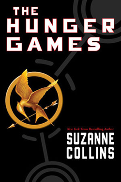 The Hunger Games Series by Suzanne Collins
