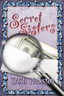 Secret Sisters by Tristi Pinkston