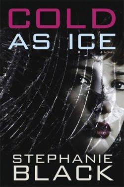 Cold as Ice by Stephanie Black