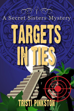 Targets In Ties by Tristi Pinkston