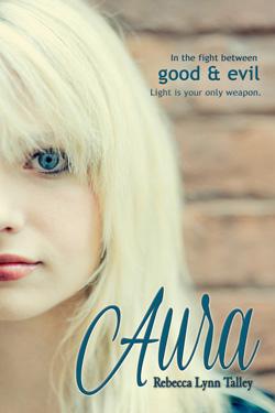 Aura by Rebecca Lynn Talley