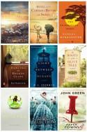 Book Club Book Suggestions