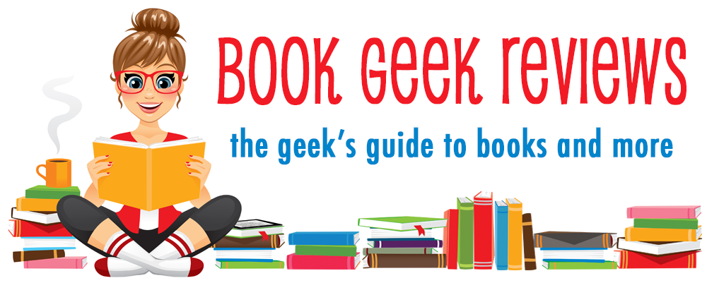 Book Geek Reviews