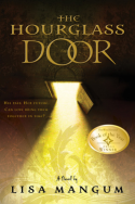 The Hourglass Door by Lisa Mangum