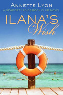 Review: Ilana's Wish by Annette Lyon