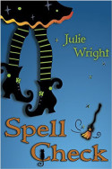 Review: Spell Check by Julie Wright