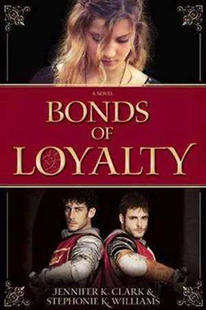Bonds of Loyalty Book Tour