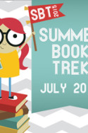 Reading Challenge: Summer Book Trek 2015