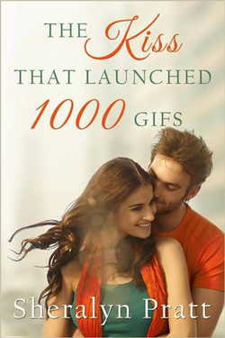 Review: The Kiss That Launched 1000 GIFS by Sheralyn Pratt