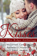 {Review + Giveaway} Christmas Kisses Clean Romance Anthology