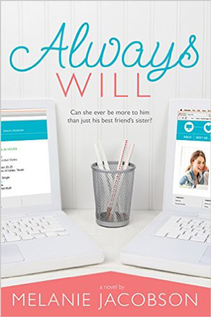 {Review} Always Will by Melanie Jacobson