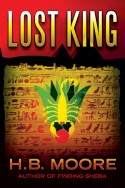 {Review + Giveaway} Lost King by H.B. Moore