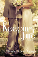 {Review} Keeping June by Shannen Crane Camp