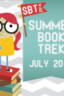Reading Challenge: Summer Book Trek 2016