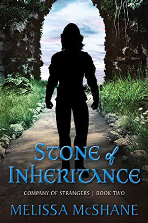 Stone of Inheritance by Melissa McShane