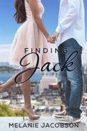 Finding Jack by Melanie Jacobson