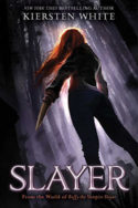 Slayer by Kiersten White