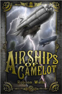 Airships of Camelot