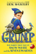 Grump by Liesl Shurtliff